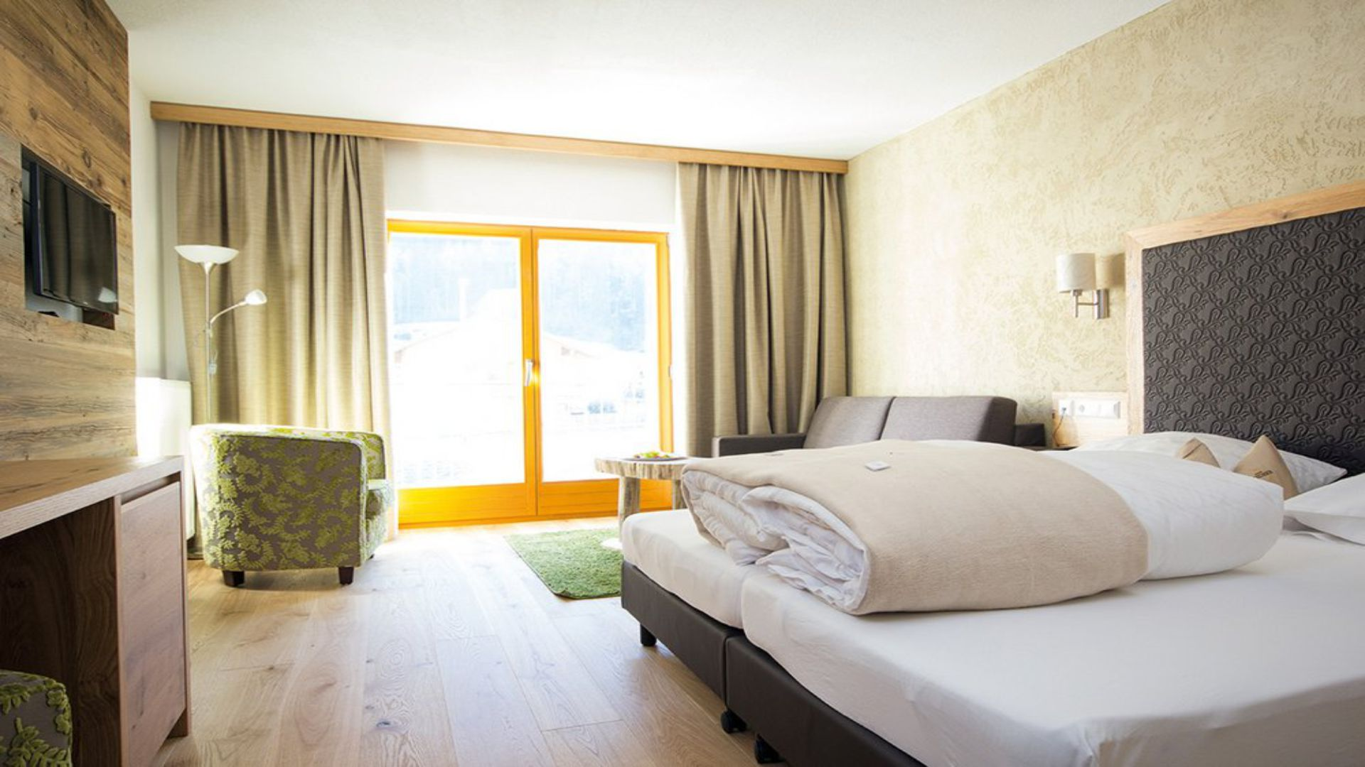 Hotel Belvedere Hotelzimmer Projects Hundhammer